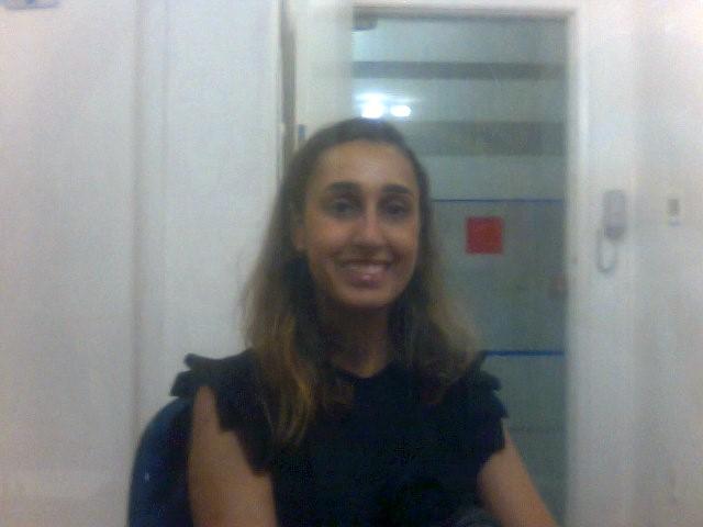 Lívia Maria Rodrigues Cruz