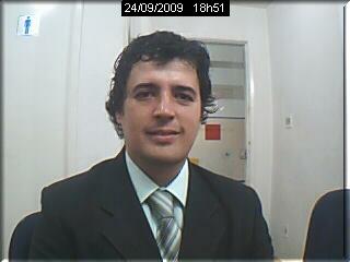 Fabiano Schenth Campos