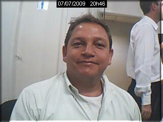 Mauricio Rodrigues de Melo