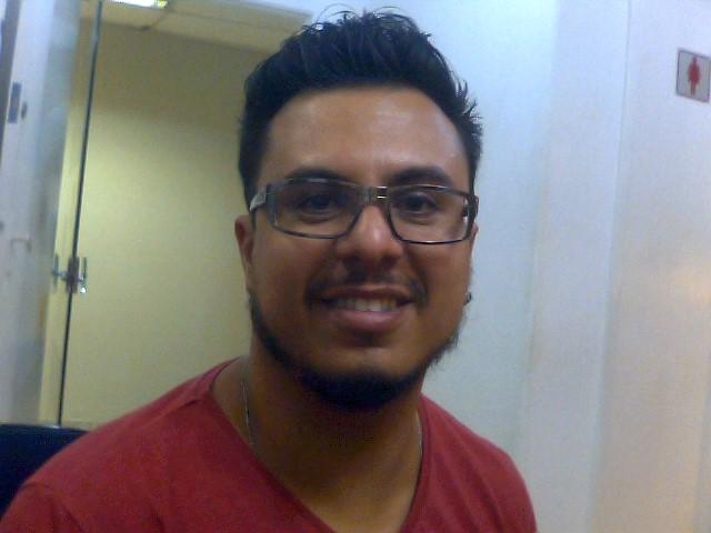 William Soares de Oliveira
