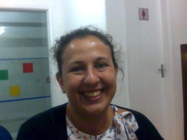Ana Lúcia Ferreira de Mello