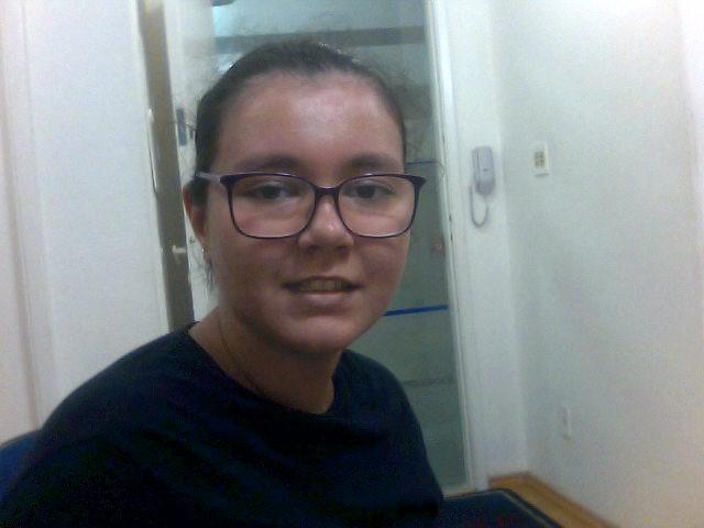 Gabrielle Cardoso de Sá