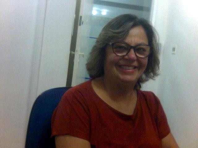 Isabel Luis Cruz