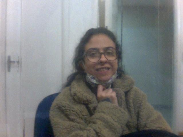 Aline Fernanda Gindro Labanca