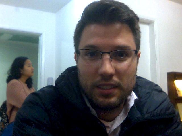 Rafael Da Silva Passoni