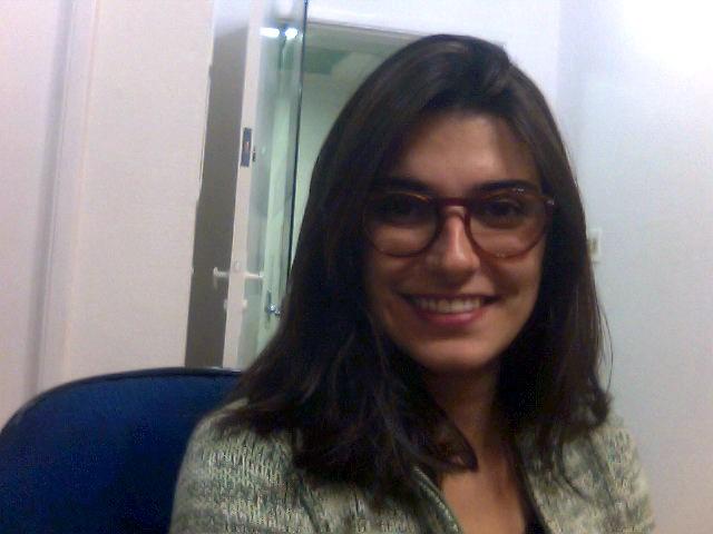 Ana Luiza Campos Silva de Siqueira