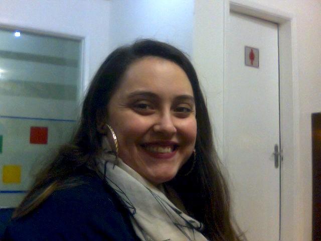 Fabianne Lopes Martins Pereira