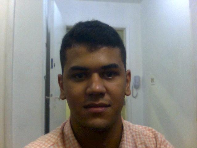 Felipe Lima Martins da Silva