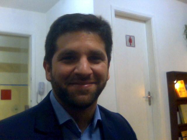 Jose Fernando de Mendonça Gomes Neto