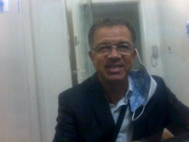 Ismael Vieira de Cristo Constantino