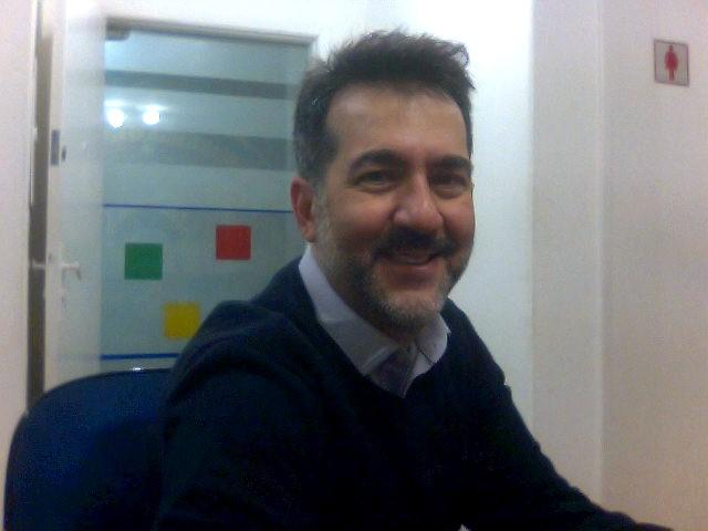 Luciano Bozzo Mussolin